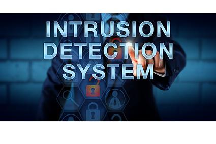Alarme intrusion - Détection des tentatives d'intrusion au sein de l'entreprise