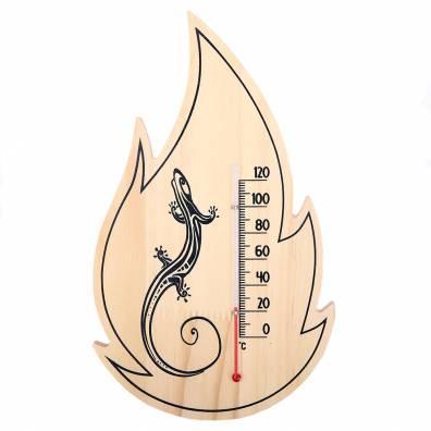 Термометры для сауны - Термометры и песочные часы для бани и сауны