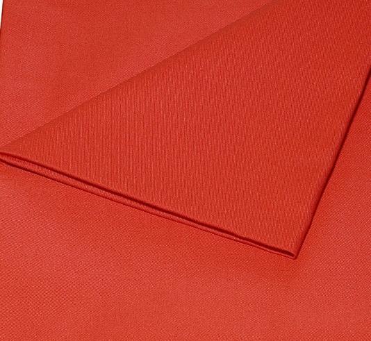 polyester/bomull 65/35 85x49 2/1 - god krymping,glatt overflate,arbeidstøy