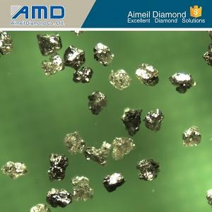 Diamante sintético de enlace de resina -