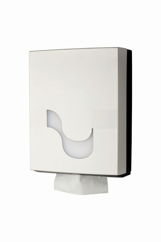 celtex L folded towel dispenser - Item number: 116 115
