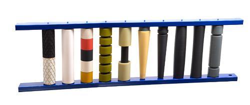 Bandwalzen aus Polyurethan - Unser Kunststofffertigungsprogramm