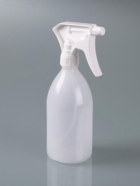 Spray bottle - Pressureless spray bottle, industrial & laboratory equipment