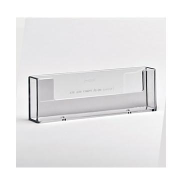 Standaard displays voor documenten - Taymar® gamma: brochurehouder: WL230