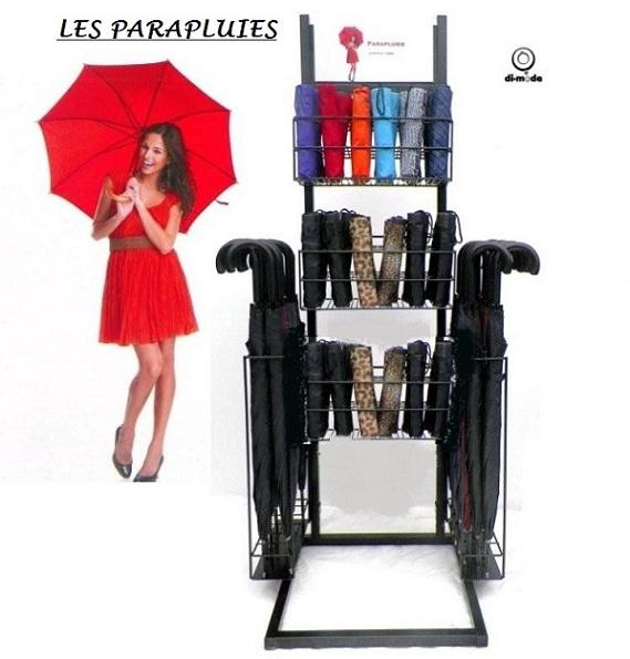 Collections Parapluies