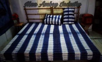 PRINTED Lined  Bedsheets -