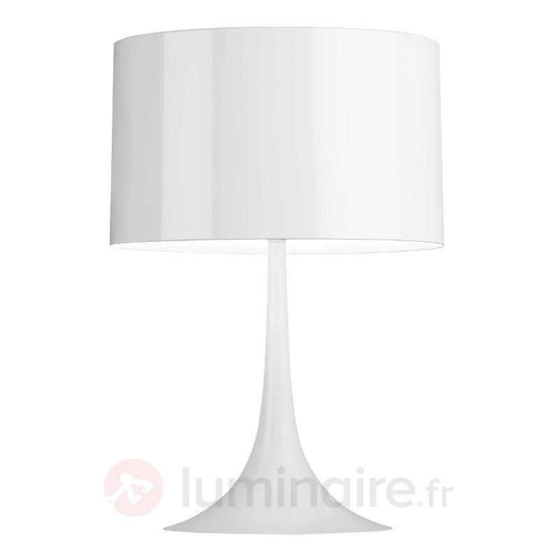 Lampe à poser SPUN LIGHT T2 by FLOS - Lampes à poser designs