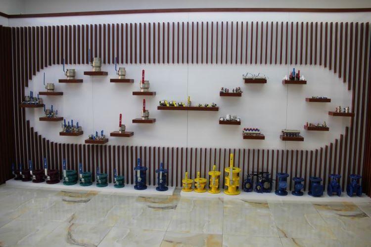 Vanne d'amortisseur en laiton  - Vanne d'amortisseur en laiton – Vanne de Stop   (FF) ( DN15 ~  DN100)