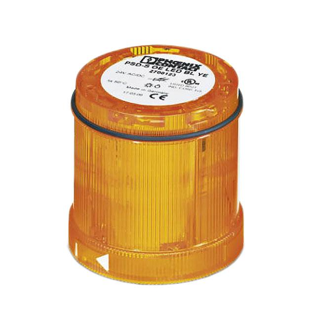 OPTIC EMELENT YLW LED BLINKING - Phoenix Contact 2700123