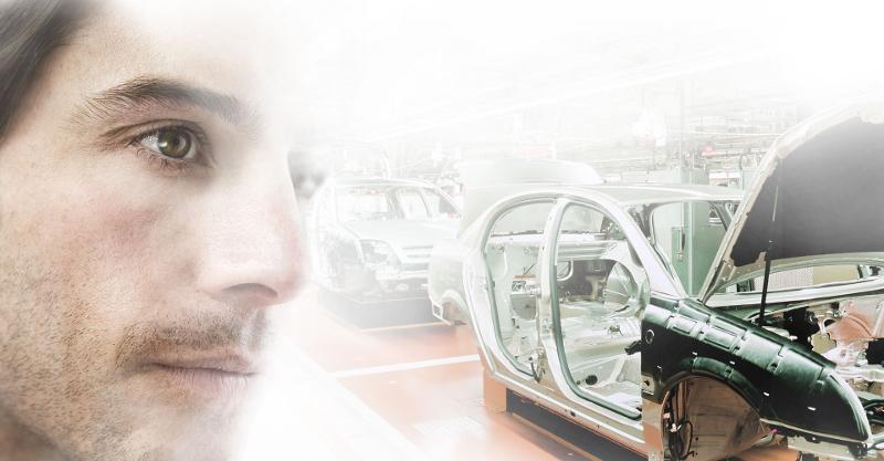 Final assembly - Automotive Solutions