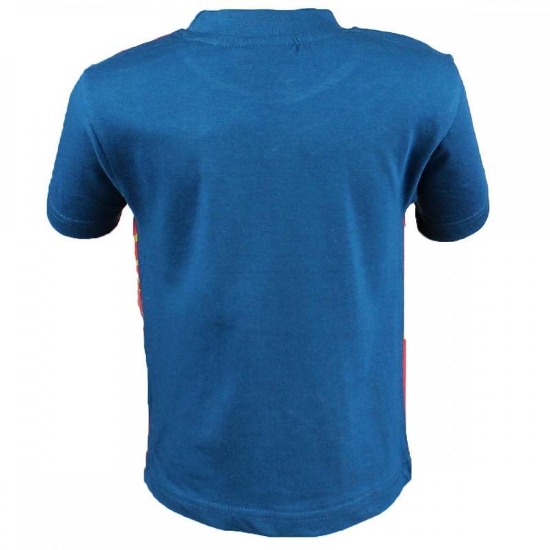 10x T-shirts manches courtes Cars du 2 au 6 ans - T-shirt et polo manches courtes