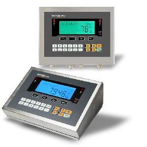 BAYKON BX25 WEIGHING TERMINAL - BX25 is a high accurate, multifunctional weighing terminal which is used in wet,