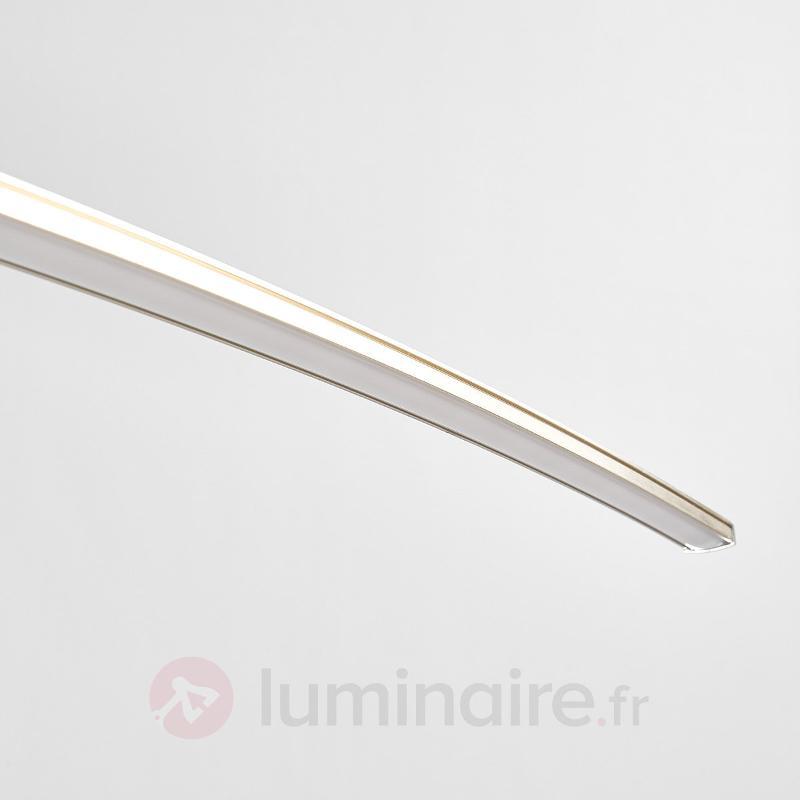 Suspension à LED épurée Iven - Suspensions LED