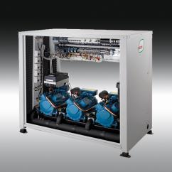 refrigeration-systems / outdoor - SR3