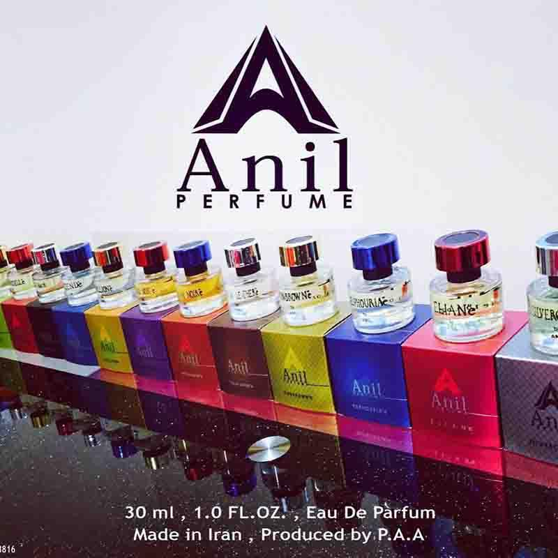 Production Perfumes -