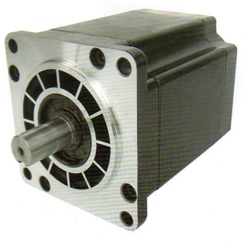 Шаговый двигатель 3-фазный