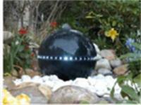 Fontaines modernes - FONTAINE DUBAI : diamètre : 36