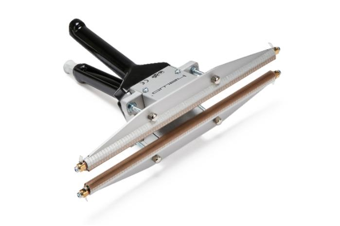 HAWO HPL ISZ 300, 450, 630mm  - Sellador de calor por impulsos