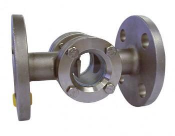 Instrumentation - Tuyauterie Industrielle