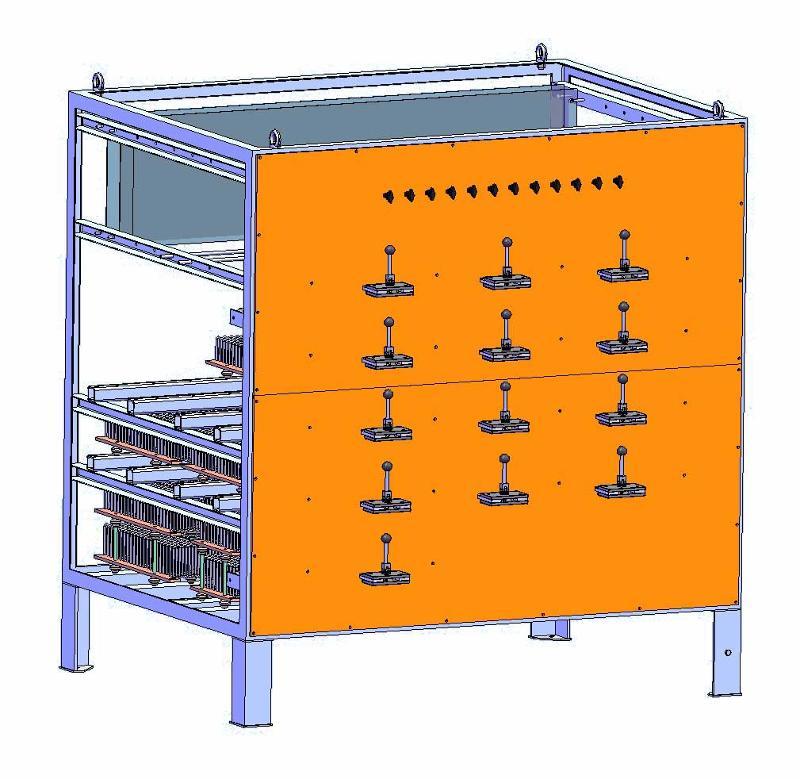 CSN® Testing And Load Resistors - null