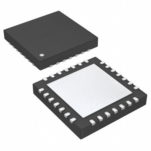 IC 4-CH POWER MEASUREMENT - Cirrus Logic Inc. CS5484-INZ