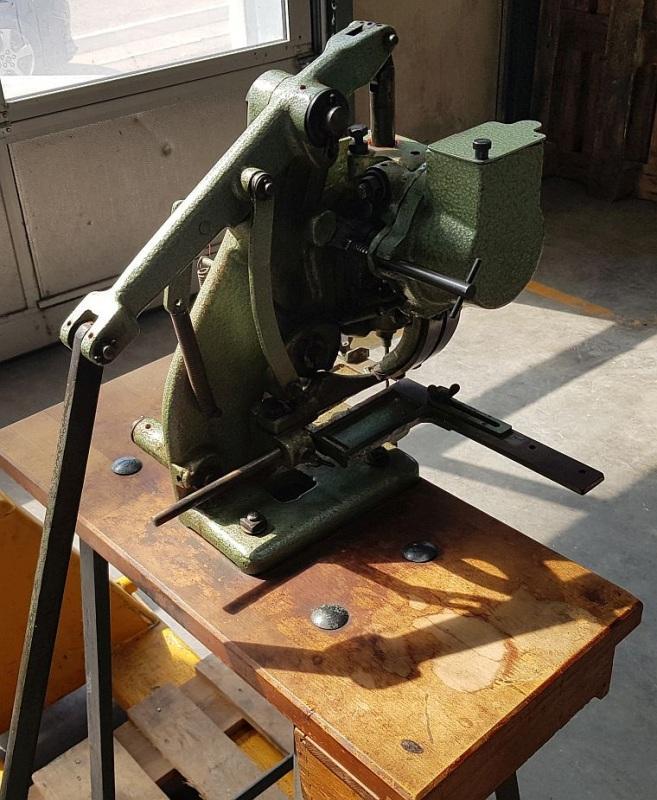 Hang 103 SP - Used Machine