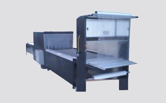 K3 Furniture Semi Automatic Shrink Packaging Machine - Furniture wrapping  packaging machine
