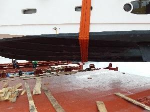 Hebegurtschlinge - Boots-Hebegurtschlinge