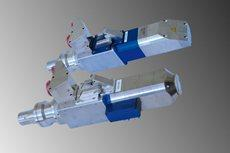 Products - X-ray tubes and generators - Microfocus X-ray tubes