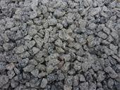 Galets - galet granito 12/18 : galet en granit blanc et noir
