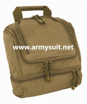 USMC Coyote Brown Toiletry Kit