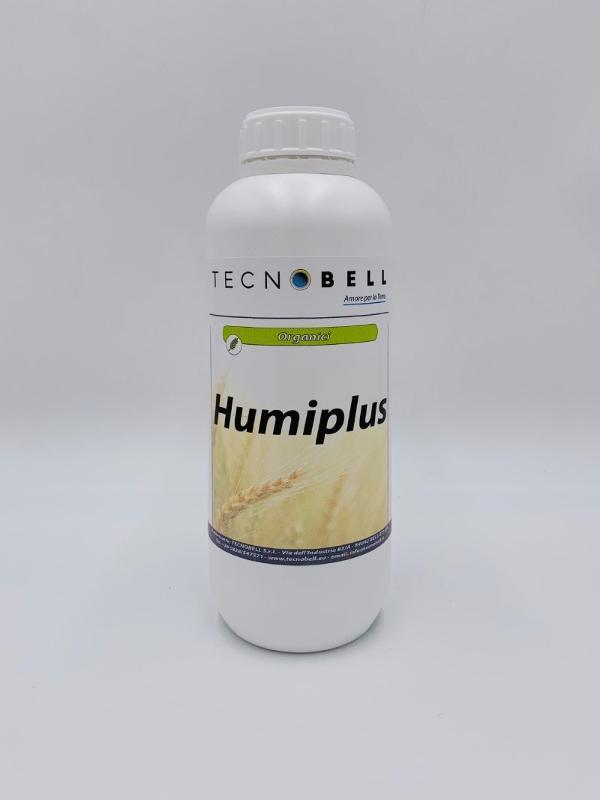 HUMIPLUS-Attivatore umico dei Terreni - FERTILIZZANTI ORGANICI
