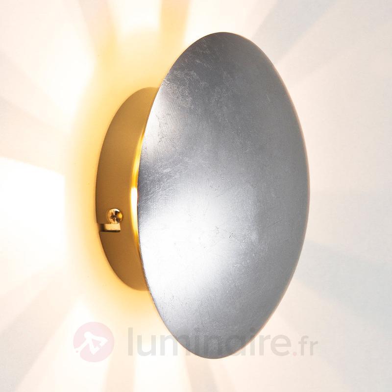Applique Sunsett - Appliques chromées/nickel/inox