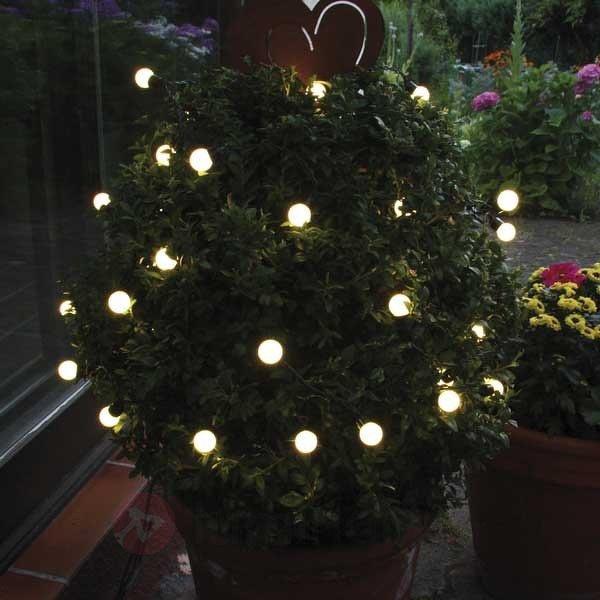 Belle guirlande lumineuse à LED LIARO - 7 m - Guirlandes lumineuses LED d'extérieur