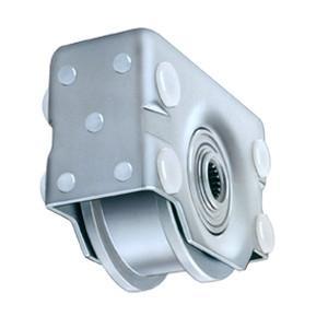Bloque de rueda de traslación - RS series - La solución para trabajos duros