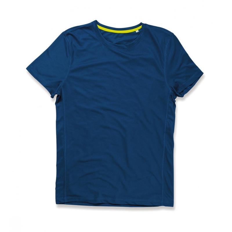 Tee-shirt homme Active 140 - Hauts manches courtes