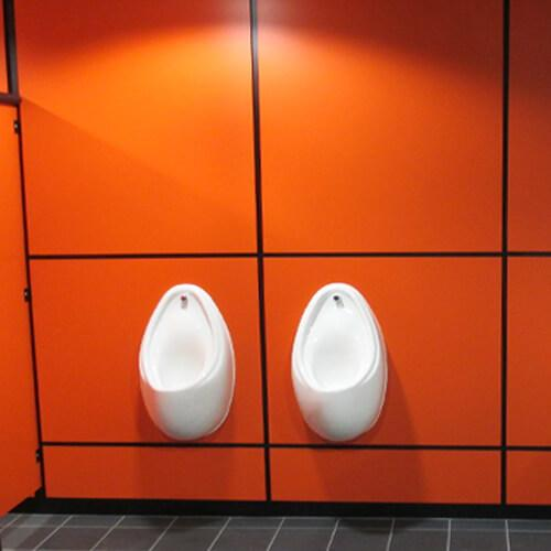 IPS Ducting Cubicles