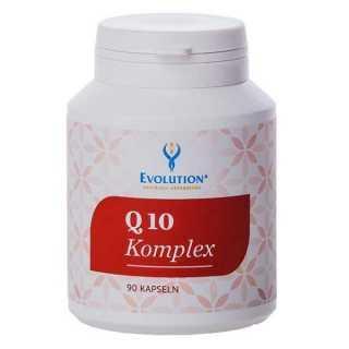 Q10 Complex 90 Capsules - null