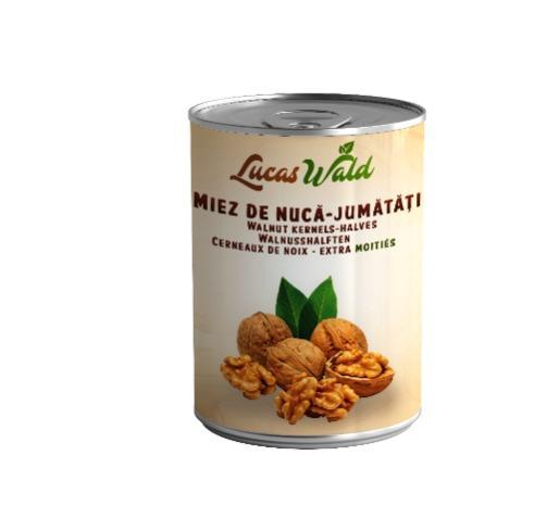 Walnuts - Walnuts kernels