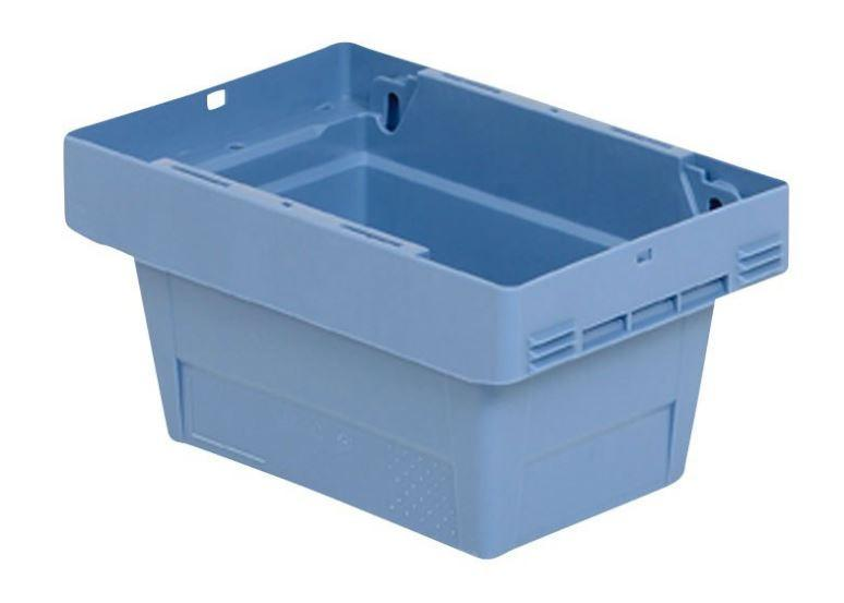 Nestable Box: Nestro 3215 S - Nestable Box: Nestro 3215 S, 300 x 200 x 153 mm