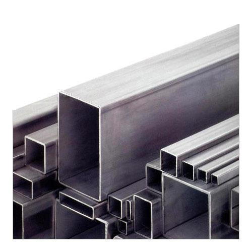 MS Seamless Square Pipes - MS Seamless Square Pipes