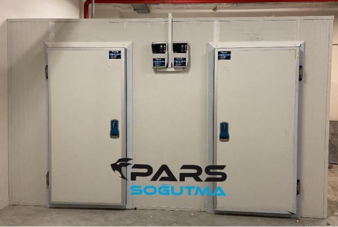 Soğuk Hava Deposu Soğuk Oda - Soğuk Hava Deposu Soğutma Sistemleri