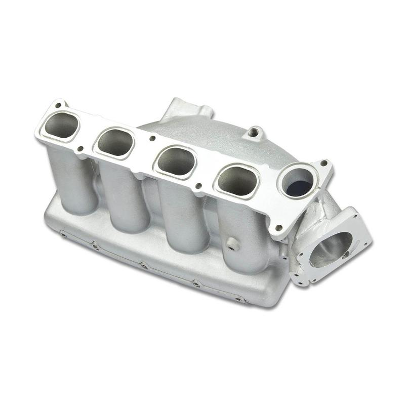 Exhaust Manifold - null