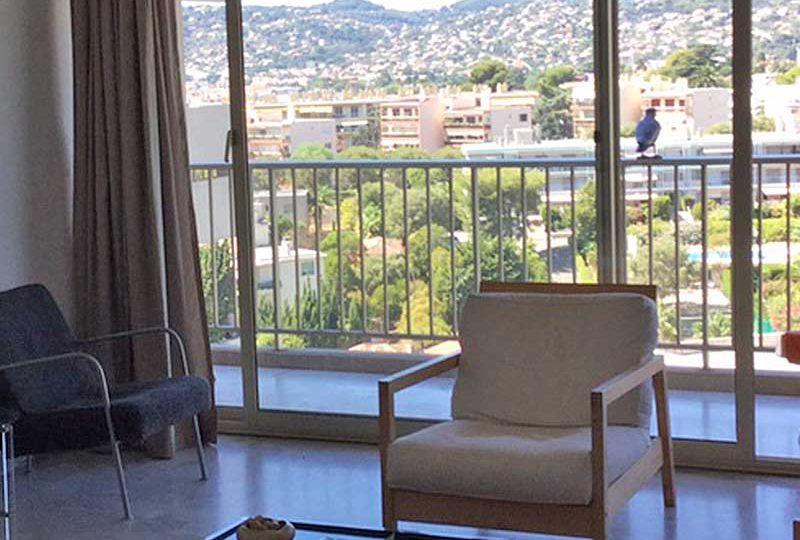 Ideal holiday apartment Juan les Pins - Real Estate