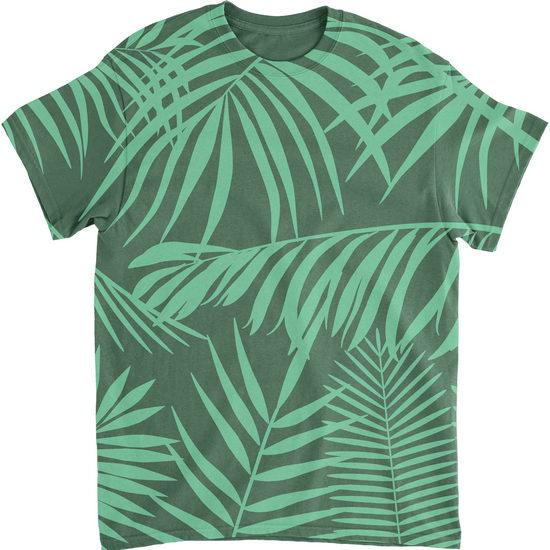 All Over Printied T Shirts