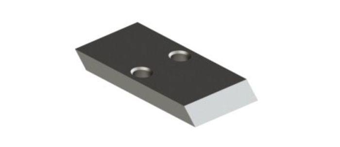 Granuliermesser für Gala® und viele andere Hersteller - null