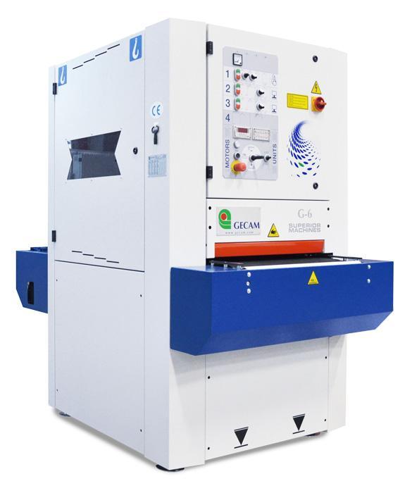 Зачистные станки для удаления заусенцев после резки/штамповк -