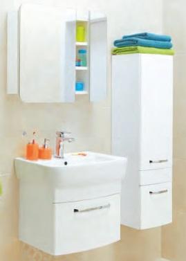 Washbasin -