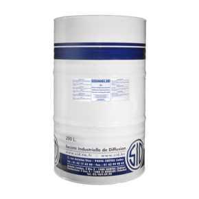 SOLVANIX.SID fût 200 L - Solvant de dégraissage polyvalent