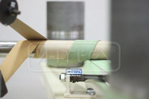 Станок для производства картонных втулок - АВТОМАТИЧЕСКИЙ СТАНОК ДЛЯ ПРОИЗВОДСТВА КАРТОННЫХ ВТУЛОК, ГИЛЬЗ